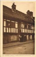 12447. Postal LANNION (Côtes D'armor) . Rue De Kerampont - Lannion