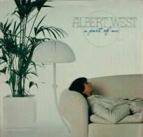 * LP *  ALBERT WEST - A PART OF ME (Holland 1981 EX-!!!) - Disco, Pop