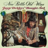 * LP *  JAAP DEKKER BOOGIE SET - NEW BOTTLE OLD WINE (Holland 1973 EX-!!!) - Jazz