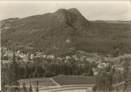 HALLINGDAL - PARTI FRA GOL - MOT LISBETNUTEN - Norvegia