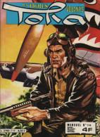 TORA TIGRES VOLANTS N° 114 BE IMPERIA  09-1981 - Petit Format