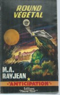 FLEUVE NOIR ANTICIPATION  N° 247  -  M.A. RAYJEAN - Fleuve Noir