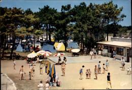 VACANCES - Camping - Camping Tourisme Et Travail - ILE DE RE - LE BOIS - Hotels & Restaurants
