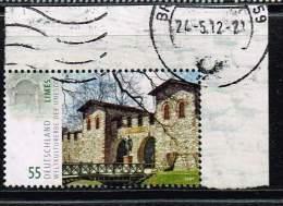 Bund 2007, Michel# 2623 O  EM Aus Block 72 - Gebruikt