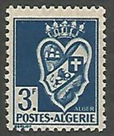 ALGERIE  N°  181 NEUF** LUXE   SANS CHARNIERE  / MNH - Algérie (1924-1962)
