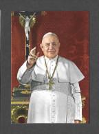 RELIGIONS - CHRISTIANISTE - PAPES - JEAN XXlll - SUA SANTITA GIOVANNI XXXlll - Papes