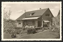 FORNSBACH Murrhardt Backnang Kurhaus Und Café ERDBEER 1953 - Backnang