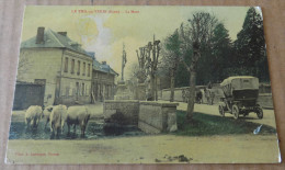 Le Thil En Vexin - La Mare - France