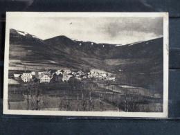 L5 - 31 - Cathervielle - Le Vilage Et La Bach - Edition Basuyau - 1942 - Cachet Pointillé De Cazeaux De L'Arboust Au Dos - Otros Municipios