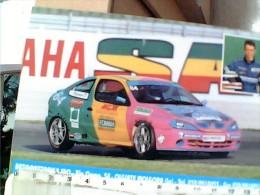 AUTO CAR AUTOMOBILI AUTO OLGIATE MOLGORA RENAULT RALLY   N2001 ET16691 - Rallyes
