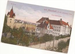 CPA Austria - Wiener Neustadt - Wiener Neustadt