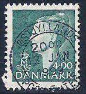 Denmark, Scott # 894 Used Queen, 1997 - Denmark