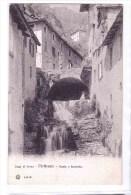 MOLTRASIO LAGO DI COMO   Ponte E Torrente  Very Fine Used From Moltrasio  To Rome 1908 - Como