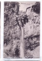 MOLTRASIO LAGO DI COMO La Cascata  Very Fine Used From Moltrasio  To Rome 1908 - Como