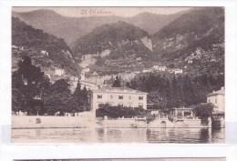 MOLTRASIO LAGO DI COMO Villa Gallone  Dimora Di Bellini Very Fine Used From Moltrasio   Rome 1910 - Como