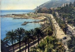 San Remo - Corso Imperatrice - 52 - Formato Grande Viaggiata - San Remo