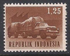 Indonesia. 1964. MNH** - Indonesia
