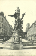 LILLE - Monument Testolin                          -- P L 112 - Lille