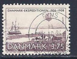 Denmark, Scott # 1004 Used Europa, 1994 - Danemark