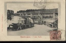 Casalmaggiore J Due Ponti - Cremona