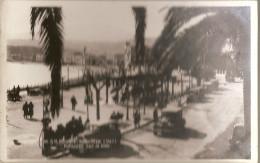 Sainte-maxime-echappée De La Ville-carte-photo Vierge-voitures - Sainte-Maxime