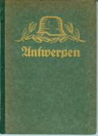 Schlachten des Weltkrieges-Antwerpen 1914 - Band 3 -Illustriert -1924