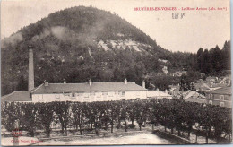 88 BRUYERES EN VOSGES - Le Mont Avison - Bruyeres