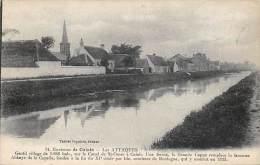 62 LES ATTAQUES - Francia