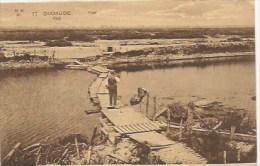 Dixmude : Yser 1918 - Diksmuide