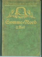 Schlachten des Weltkrieges-Somme -Nord II .Teil- Band 21-Illustriert -1927