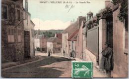 95 BOISSY L'AILLERIE - La Grande Rue - - Boissy-l'Aillerie