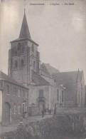 Hakendover -  Kerk - Tienen