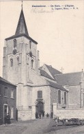 Hakendover -  Kerk 2 - Tienen