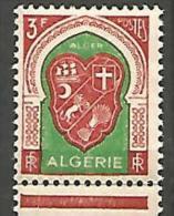 ALGERIE  N°  261  NEUF** LUXE   SANS CHARNIERE  / MNH - Algérie (1924-1962)