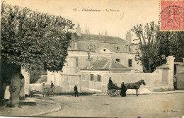 CHAMBOURCY(YVELINES) - Chambourcy