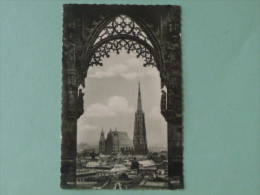 WIEN Stephansdom - Églises