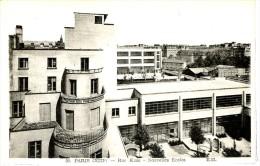 Dpt 75 Paris XIII Rue Kuss Nouvelles Ecoles N°59 - Frankreich