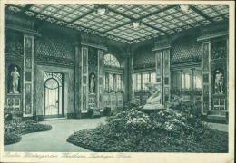 AK Berlin, Wintergarten Wertheim, Leipziger Platz 22.8.1928 Nach Königsfeld - Mitte
