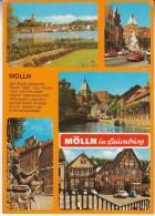 Mölln Ak87847 - Mölln