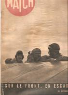 Journal ( Le Match De 1939 ) - Journaux - Quotidiens