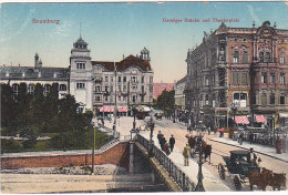 931 Bydgoszcz Bromberg - Pologne