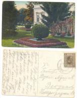 LIPIK DIO PERIVOJA  YEAR 1928 - Croatie