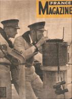 Journal ( France Magazine De 1939 ) - Journaux - Quotidiens