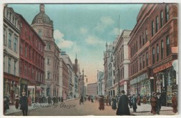 Bachanan Street, Glasgow - 1929