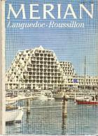 Allemand - Merian Illustrierte - LANGUEDOC - ROUSSILLON - Alte Bilder 1970 - SALZBURGER LAND - Travel & Entertainment