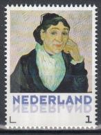 Nederland - Vincent Van Gogh - Uitgiftedatum 5 Januari 2015 - Portretten - L´Arlésienne (Madame Ginoux) - MNH - Netherlands