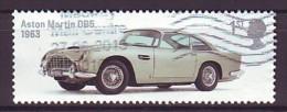 GB - 2013 - MiNr. 3505 - Oldtimer - Used - Gestempelt - Usati