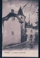 Begnins, Château Dumartheray (3246) - VD Vaud