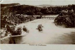 Schaffhausen - Rheinfall - SH Schaffhausen