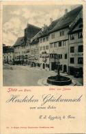 Stein Am Rhein - Hotel Zur Sonne - SH Schaffhausen